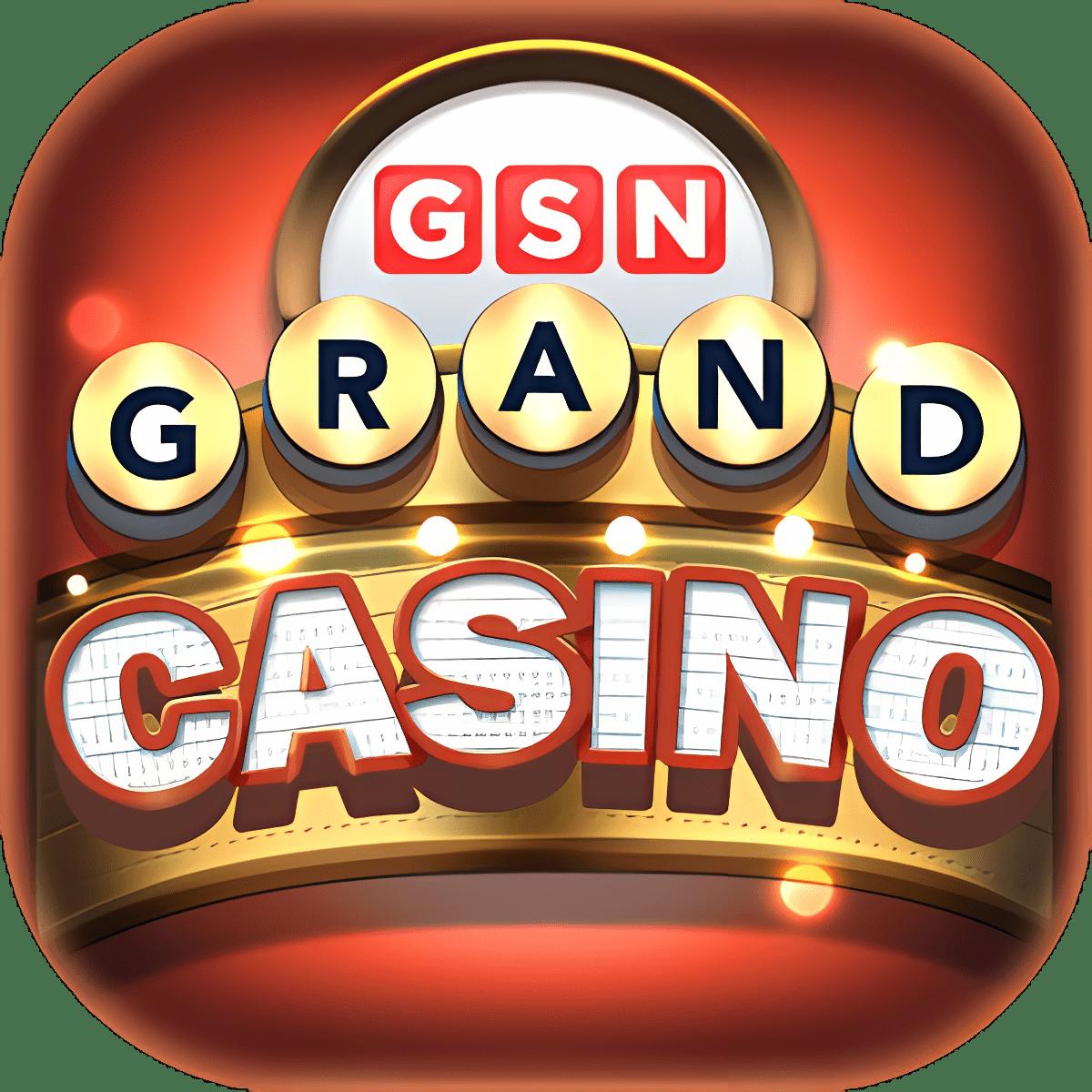 GSN Grand Casino - FREE Slots
