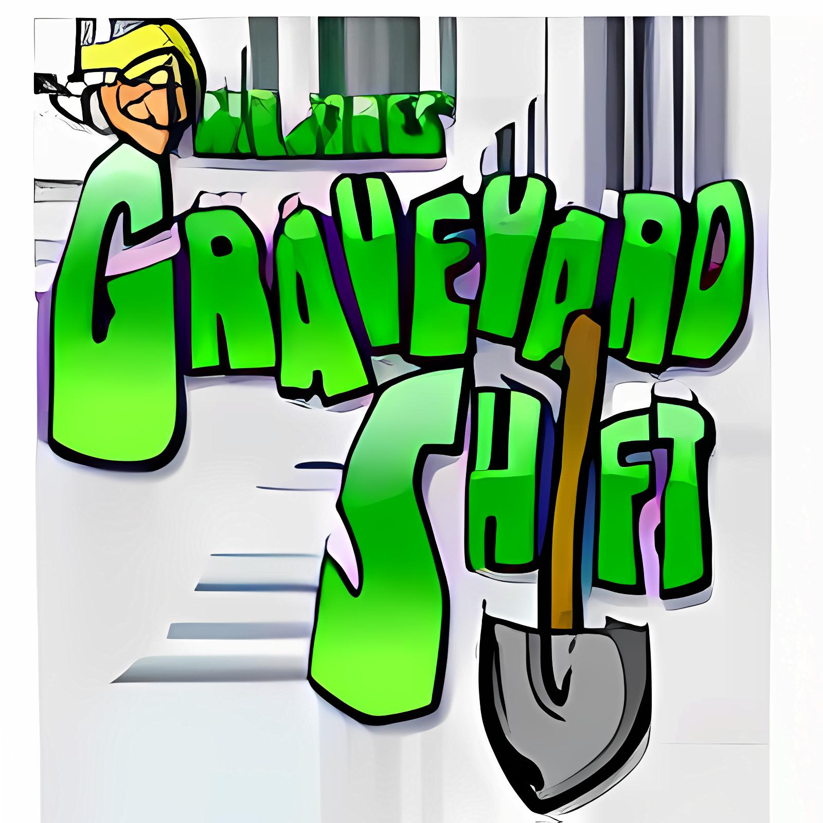 Mr Jones Graveyard Shift
