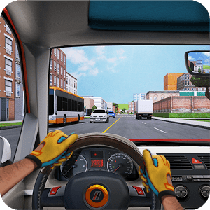 Drive for Speed: Simulator Varies with device
