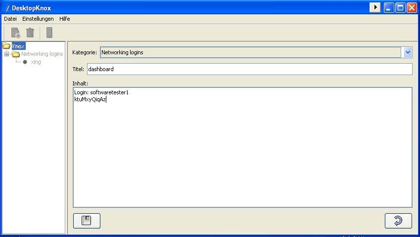 DesktopKnox