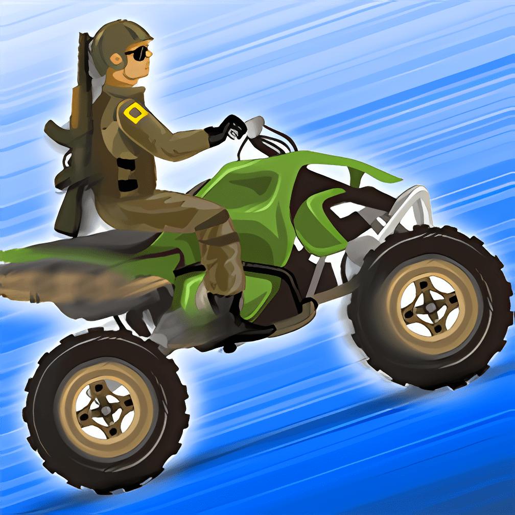 Army Rider für Windows 10