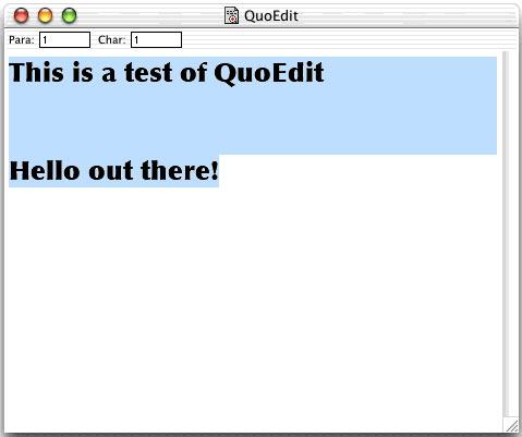 QuoEdit