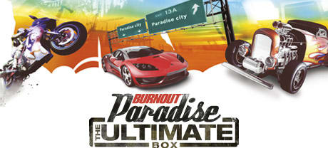 Burnout Paradise: The Ultimate Box 2016