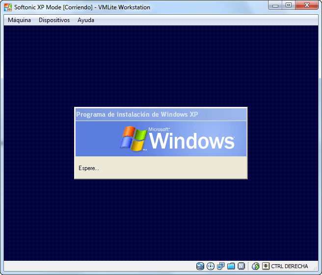 Virtualbox win xp image download.