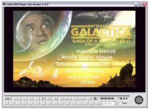 Lalim DVD Player