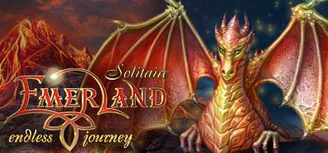 Emerland Solitaire: Endless Journey 2016