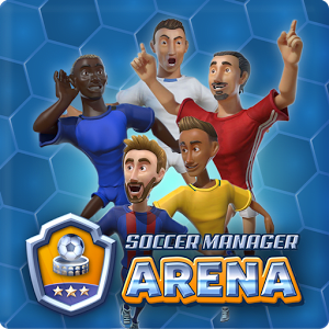Soccer Manager Arena (Unreleased) Varies with device
