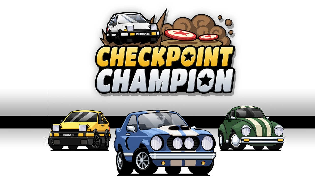 Checkpoint Champion