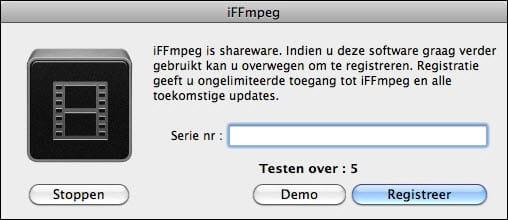 iFFmpeg