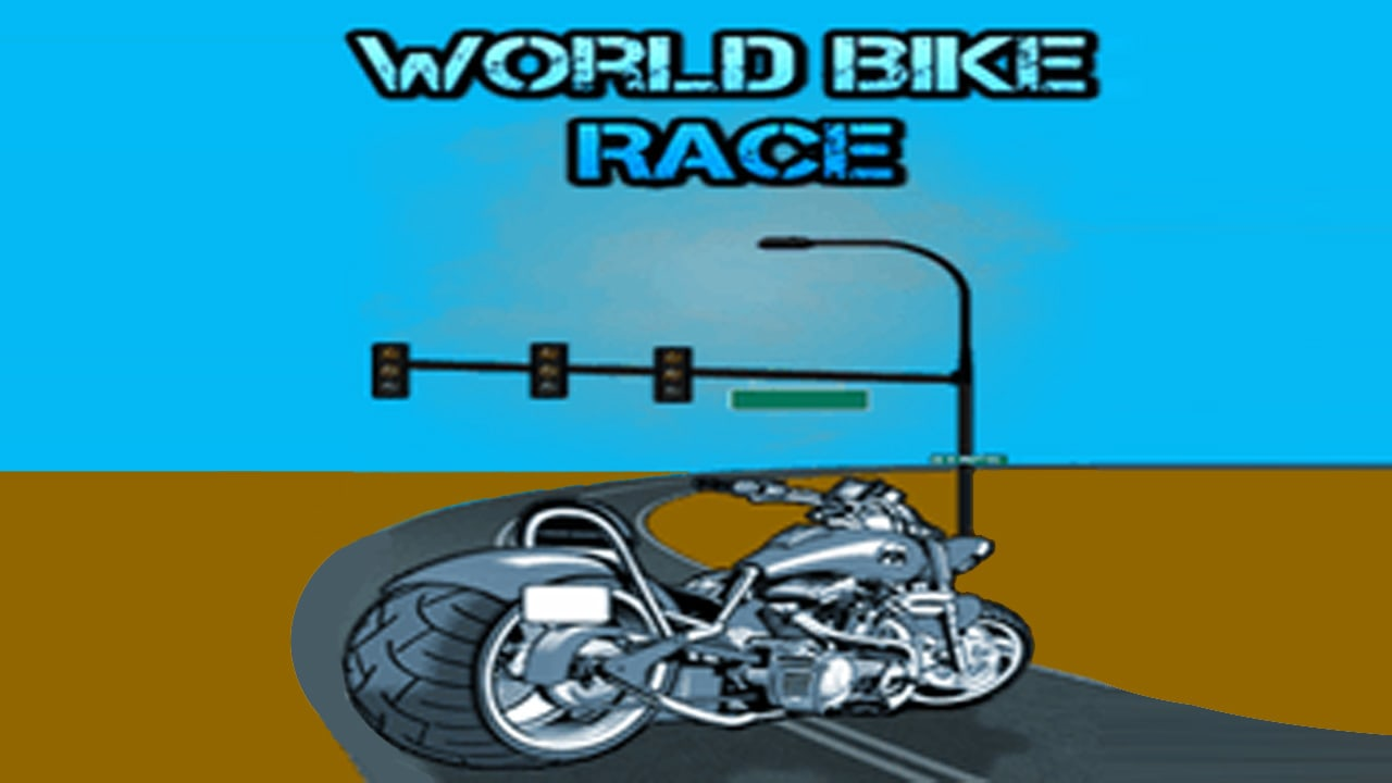 World Bike Race