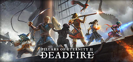 Pillars of Eternity II: Deadfire 1.0
