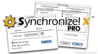 Synchronize! Pro