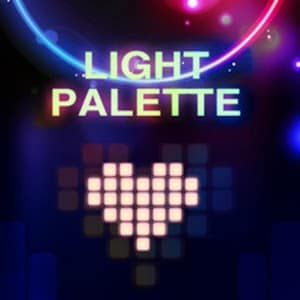 Light Palette Free EN