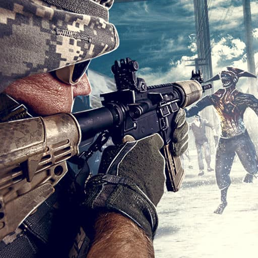 Zombie: Best Combat Shooter Duty of the Dead 3D