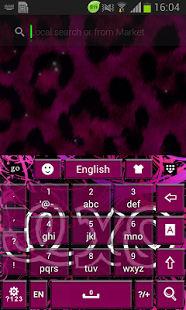Exo teclado