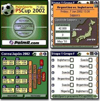 PSCup Mundial Futbol