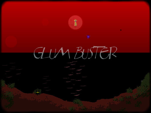 Glum Buster