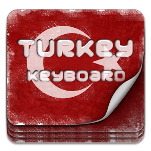 Turkey Keyboard
