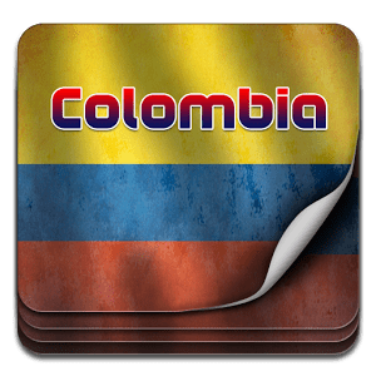 Teclado Colombia