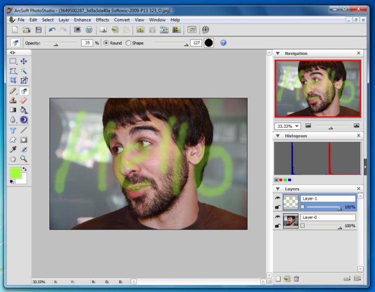 activation code for arcsoft photostudio 6
