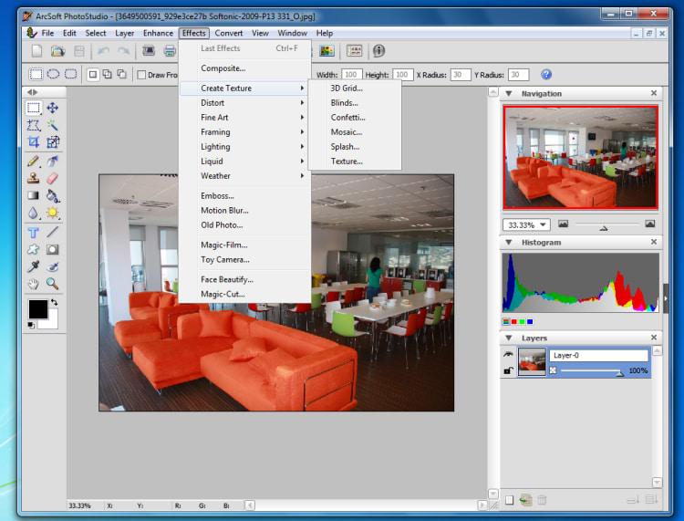 Arcsoft photofantasy 2000 software in Title/Summary