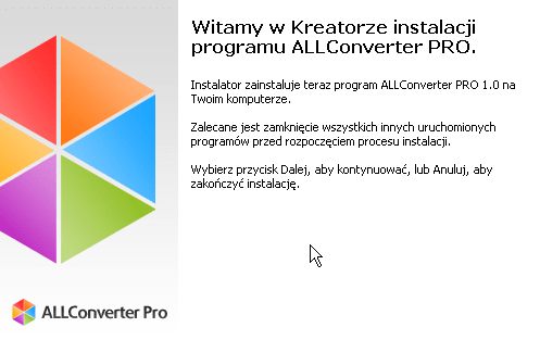 ALLConverter Pro 1.3