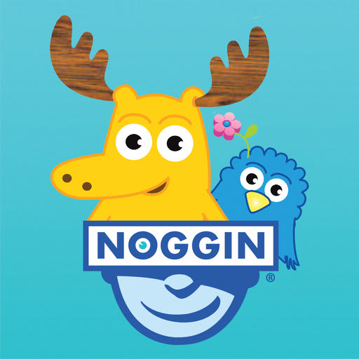 NOGGIN - Preschool Shows & Educational Kids Videos 3.1.0