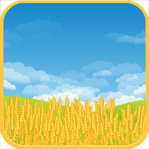Wheat Field 3D Live Wallpaper 1