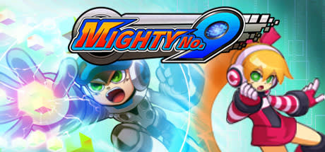 Mighty No. 9 2016