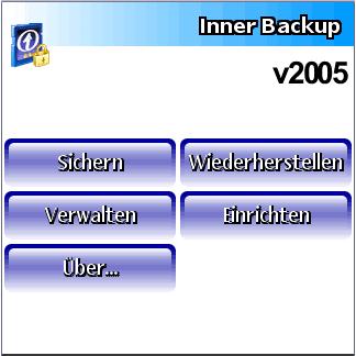 Inner Backup