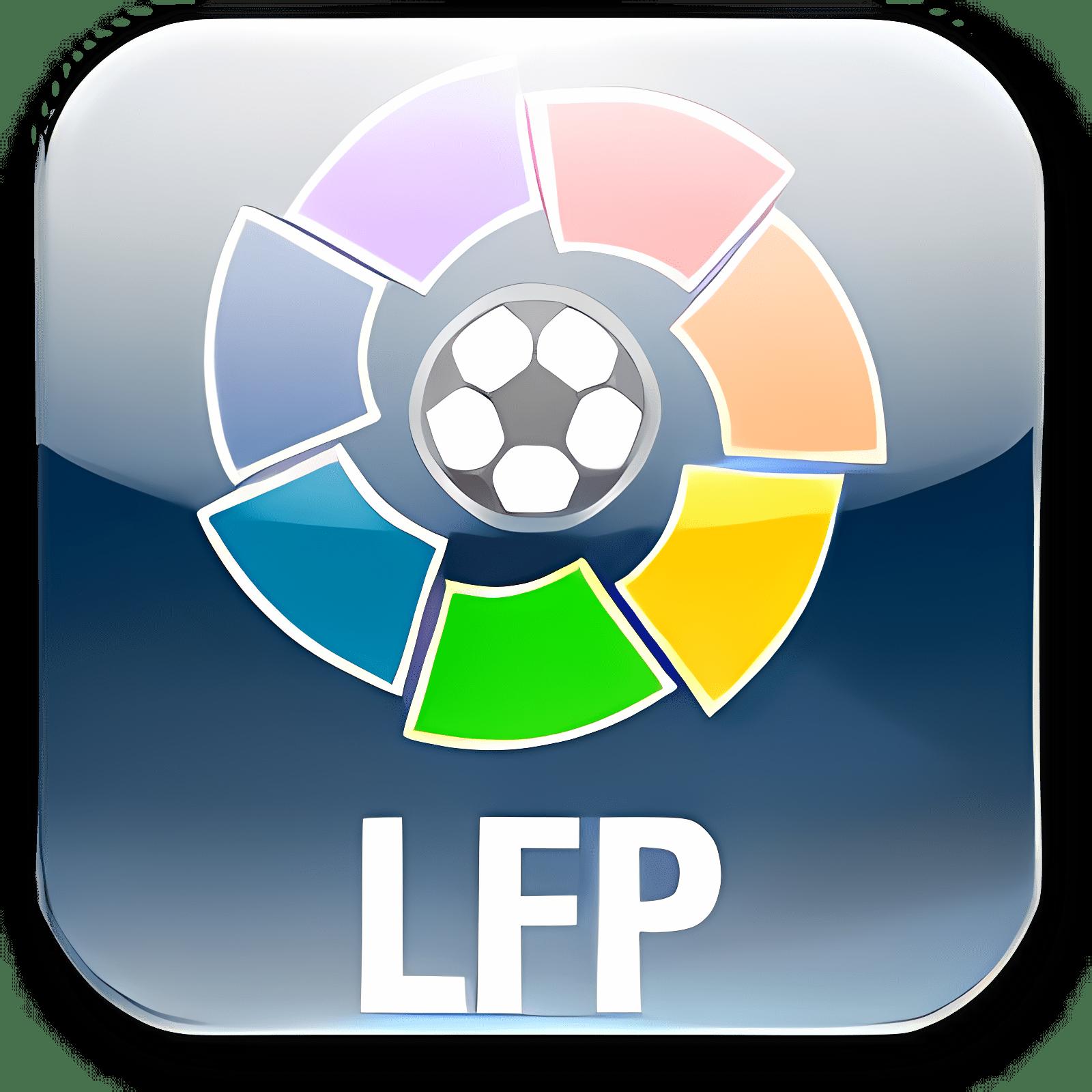 Liga de Fútbol Profesional: Aplicación Oficial