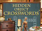 Hidden Object Crosswords