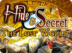 Hide and Secret 4: The Lost World 1.0.0.46