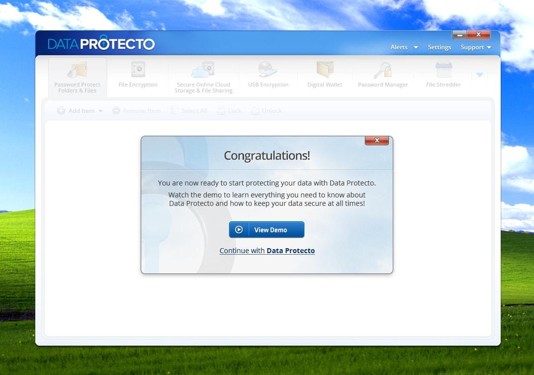 Data Protecto