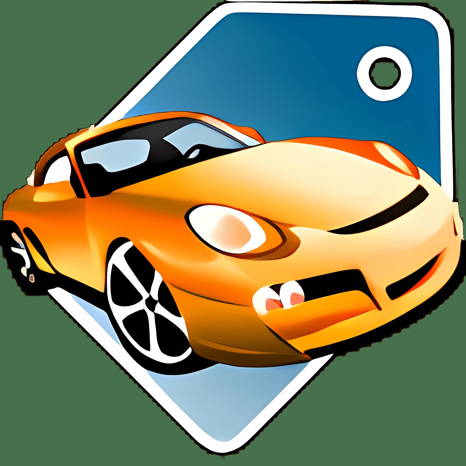 Cars HotSurf
