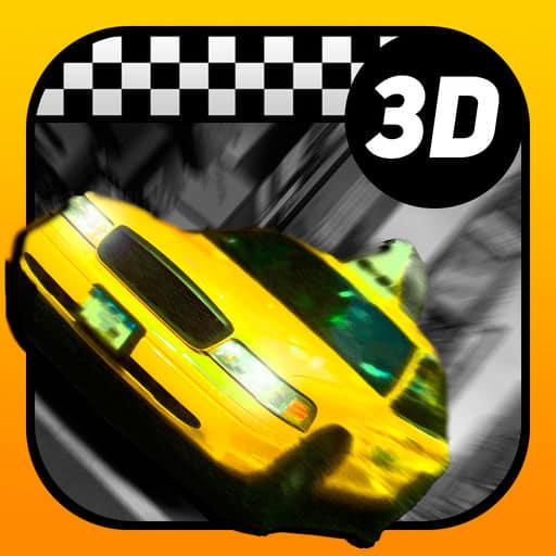 Taxi Driver Duty City Juego 3D Cab 2014 Gratis 1.07