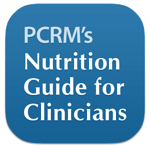 Nutrition Guide for Clinicians 2.7.38