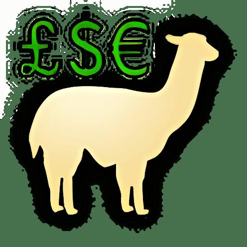Llama - Donation