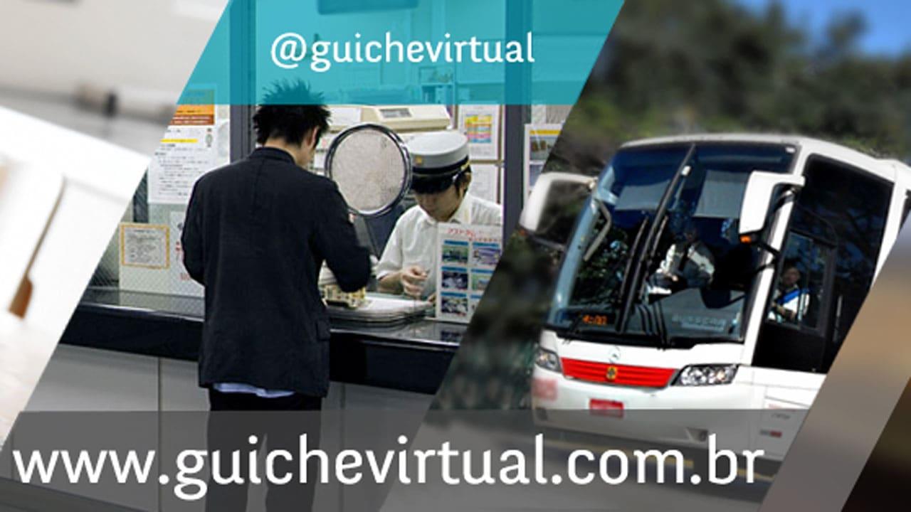 Guichê Virtual