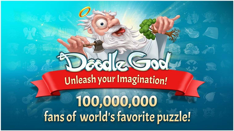 Doodle God Free para Windows 10