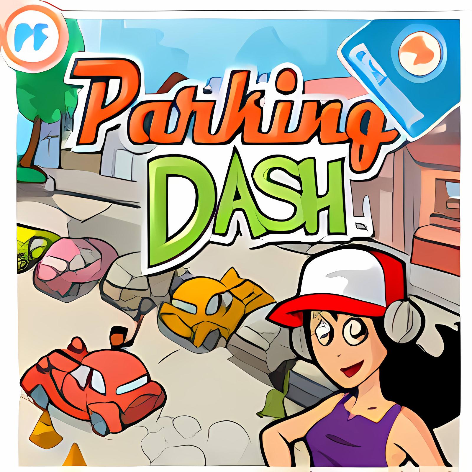 Parking Dash