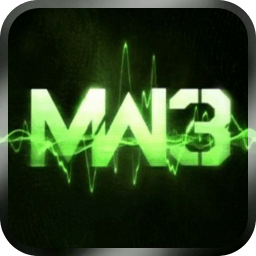 MW3 Live Wallpaper 1.0