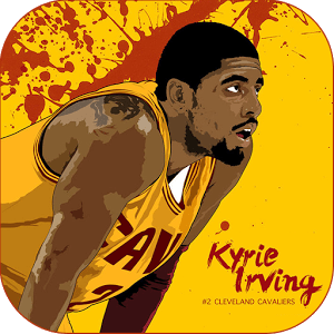 HD Kyrie Irving Wallpaper 1.0.0