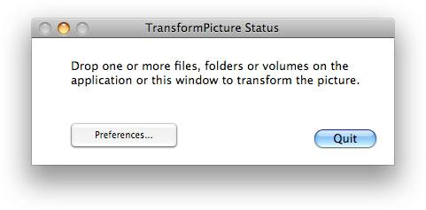 TransformPicture