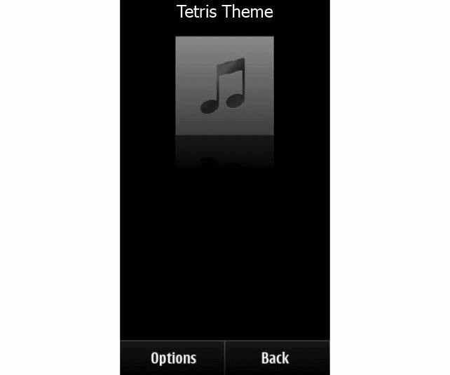 Tetris Theme Ringtone