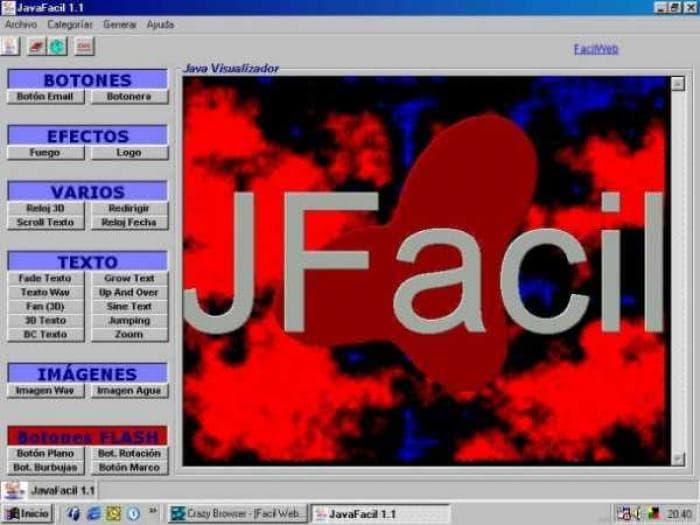 JavaFacil