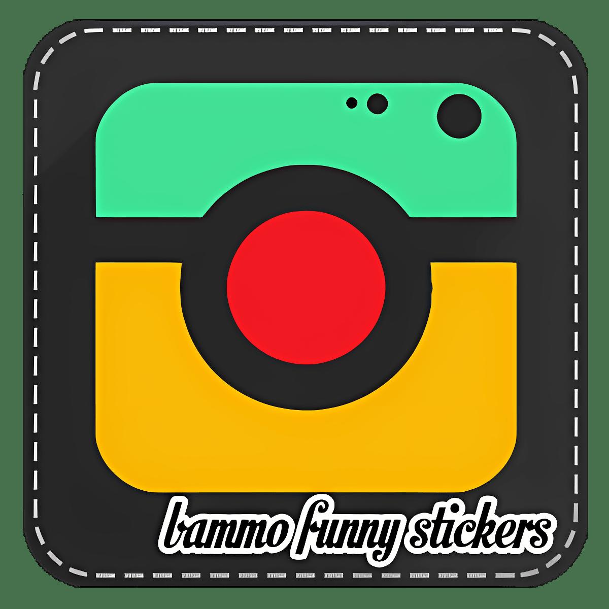 Funny Stickers - Bammo 2.3.3 y versiones superiores