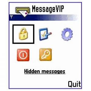 MessageVIP