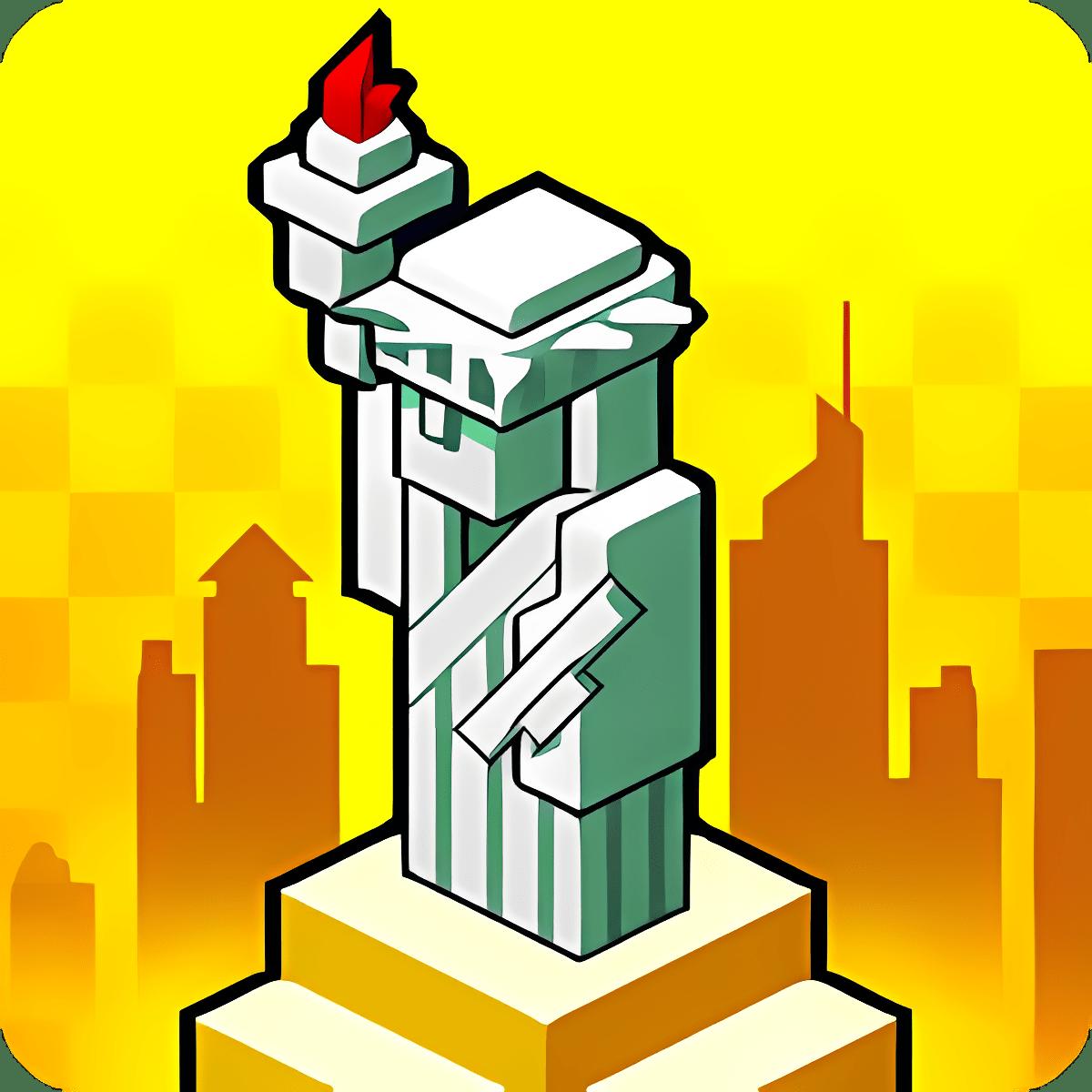 Century City - Idle City Building