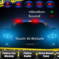 Effets sonores de police